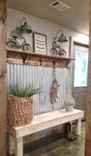 05 stunning rustic entryway decorating ideas