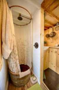 07 genius tiny house bathroom shower design ideas