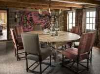 07 modern farmhouse dining room decor ideas