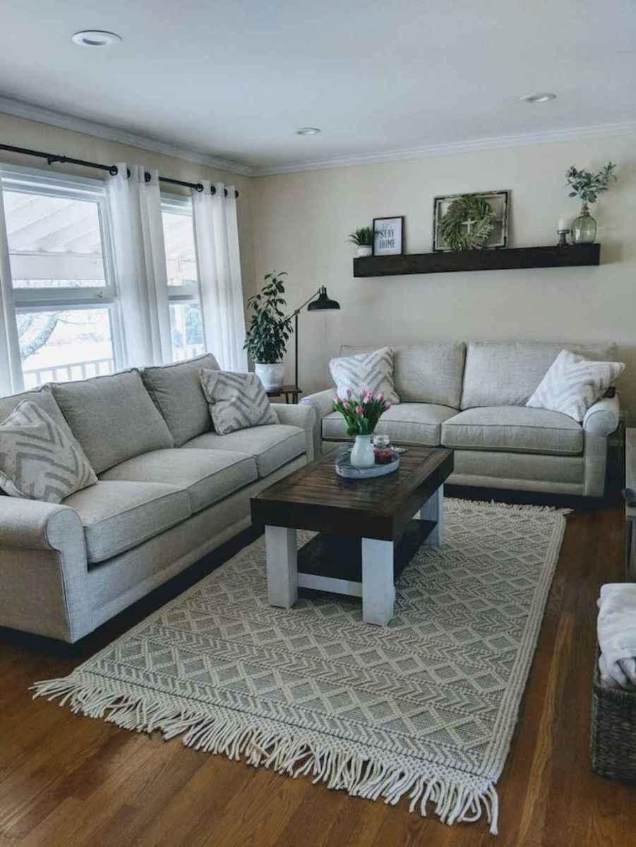 11 best modern farmhouse living room decor ideas