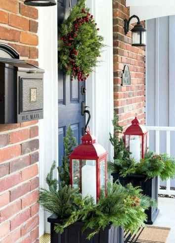 12 gorgeous farmhouse front porch decorating ideas