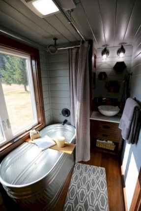 13 genius tiny house bathroom shower design ideas
