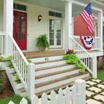 15 gorgeous farmhouse front porch decorating ideas