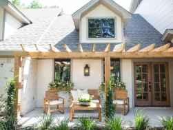 24 gorgeous farmhouse front porch decorating ideas