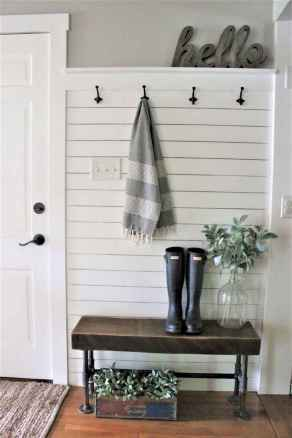25 stunning rustic entryway decorating ideas