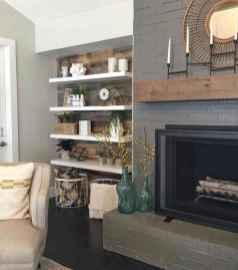 27 best modern farmhouse living room decor ideas