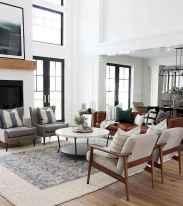28 best modern farmhouse living room decor ideas