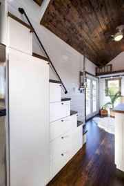 32 amazing loft stair for tiny house ideas