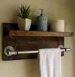 32 cool farmhouse bathroom remodel decor ideas