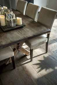 37 modern farmhouse dining room decor ideas