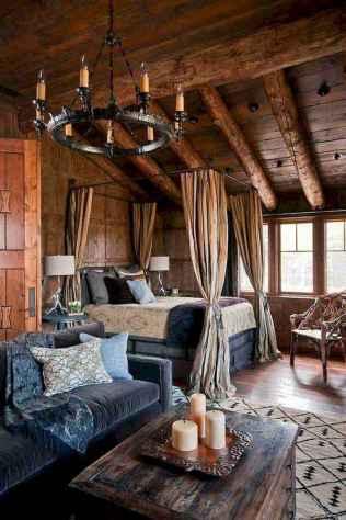 38 gorgeous farmhouse master bedroom ideas