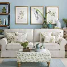 39 fancy french country living room decor ideas