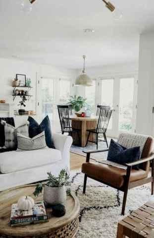 40 best modern farmhouse living room decor ideas