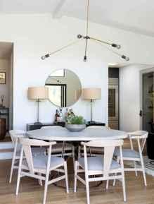 41 modern farmhouse dining room decor ideas