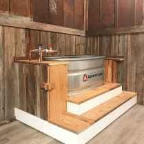 42 genius tiny house bathroom shower design ideas