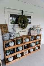 49 gorgeous farmhouse front porch decorating ideas