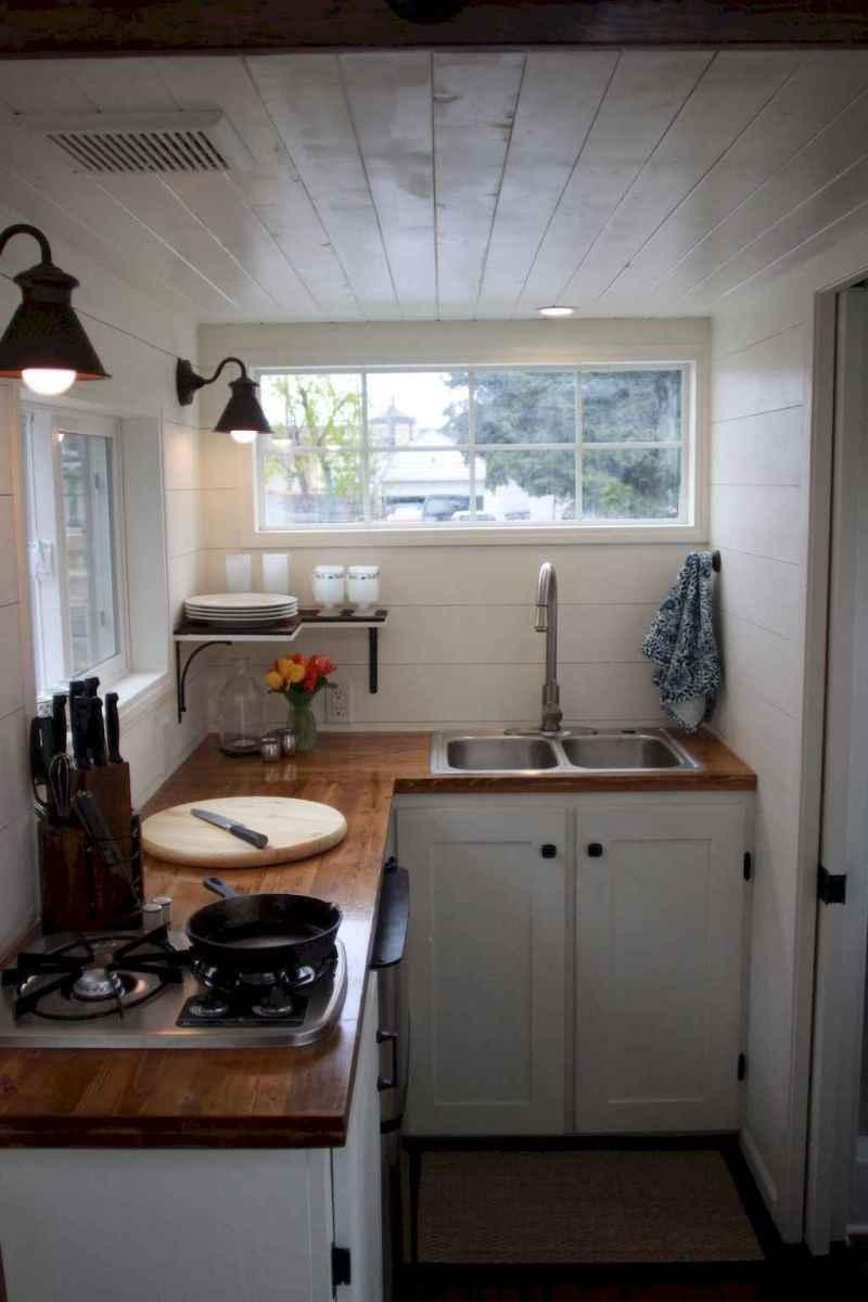 50 amazing tiny house kitchen design ideas