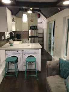 51 amazing tiny house kitchen design ideas