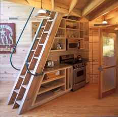 52 amazing loft stair for tiny house ideas