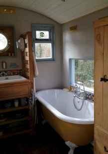 52 genius tiny house bathroom shower design ideas