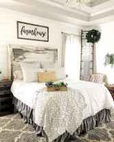 55 beautiful farmhouse master bedroom decor ideas