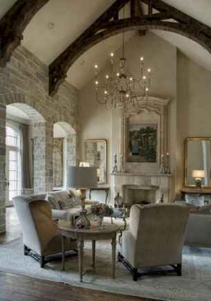 55 fancy french country living room decor ideas