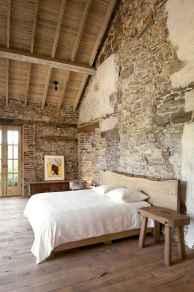 57 beautiful farmhouse master bedroom decor ideas