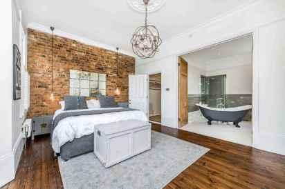57 gorgeous farmhouse master bedroom ideas