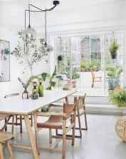 57 modern farmhouse dining room decor ideas