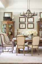 59 modern farmhouse dining room decor ideas