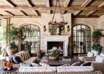 60 fancy french country living room decor ideas