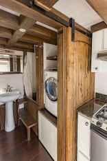 64 genius tiny house bathroom shower design ideas