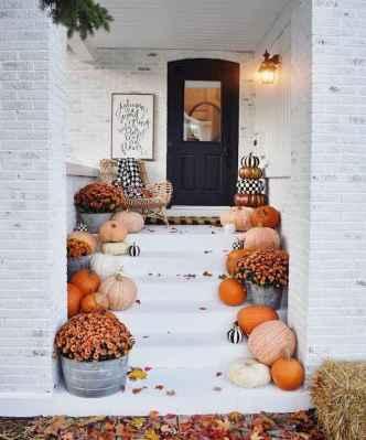 65 gorgeous farmhouse front porch decorating ideas