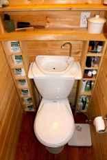 67 genius tiny house bathroom shower design ideas