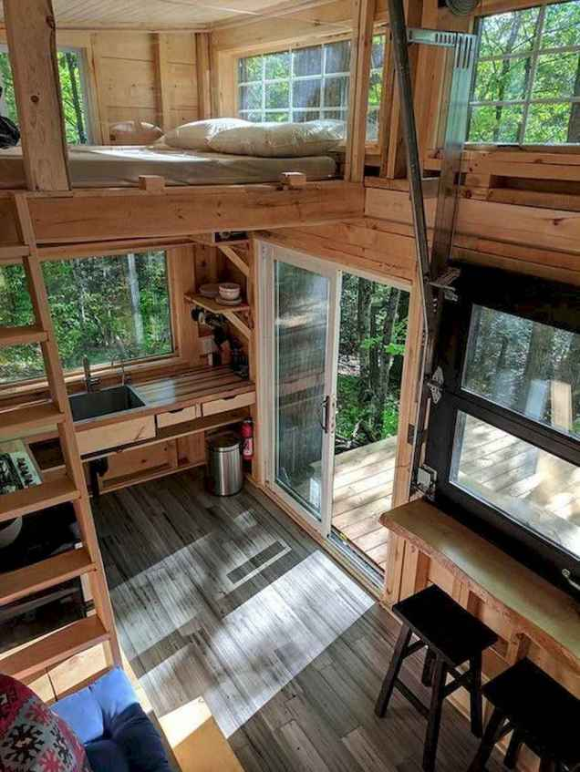 83 amazing loft stair for tiny house ideas