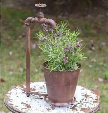 01 totally inspiring decorative garden faucet ideas