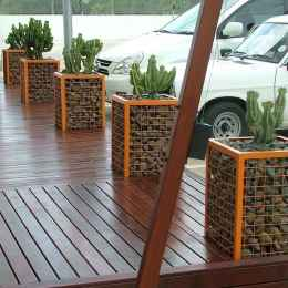03 fabulous gabion ideas for your outdoor area