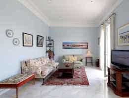 06 cozy apartment living room decorating ideas