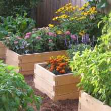 11 diy raised garden bed plans & ideas you can build in a day