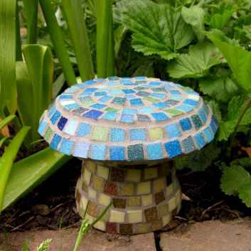 11 excellent diy mosaic ideas to make for your garden