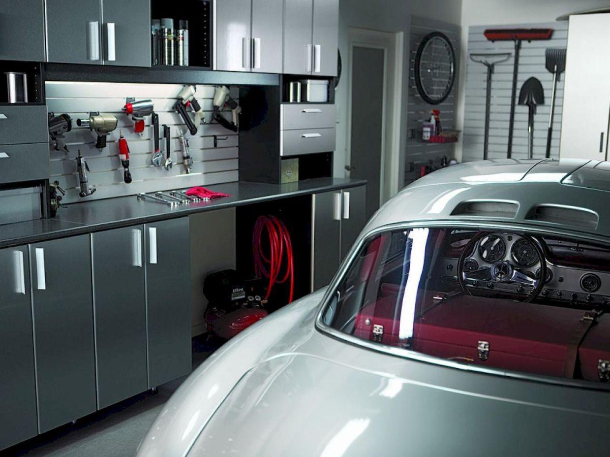 11 genius garage organization ideas