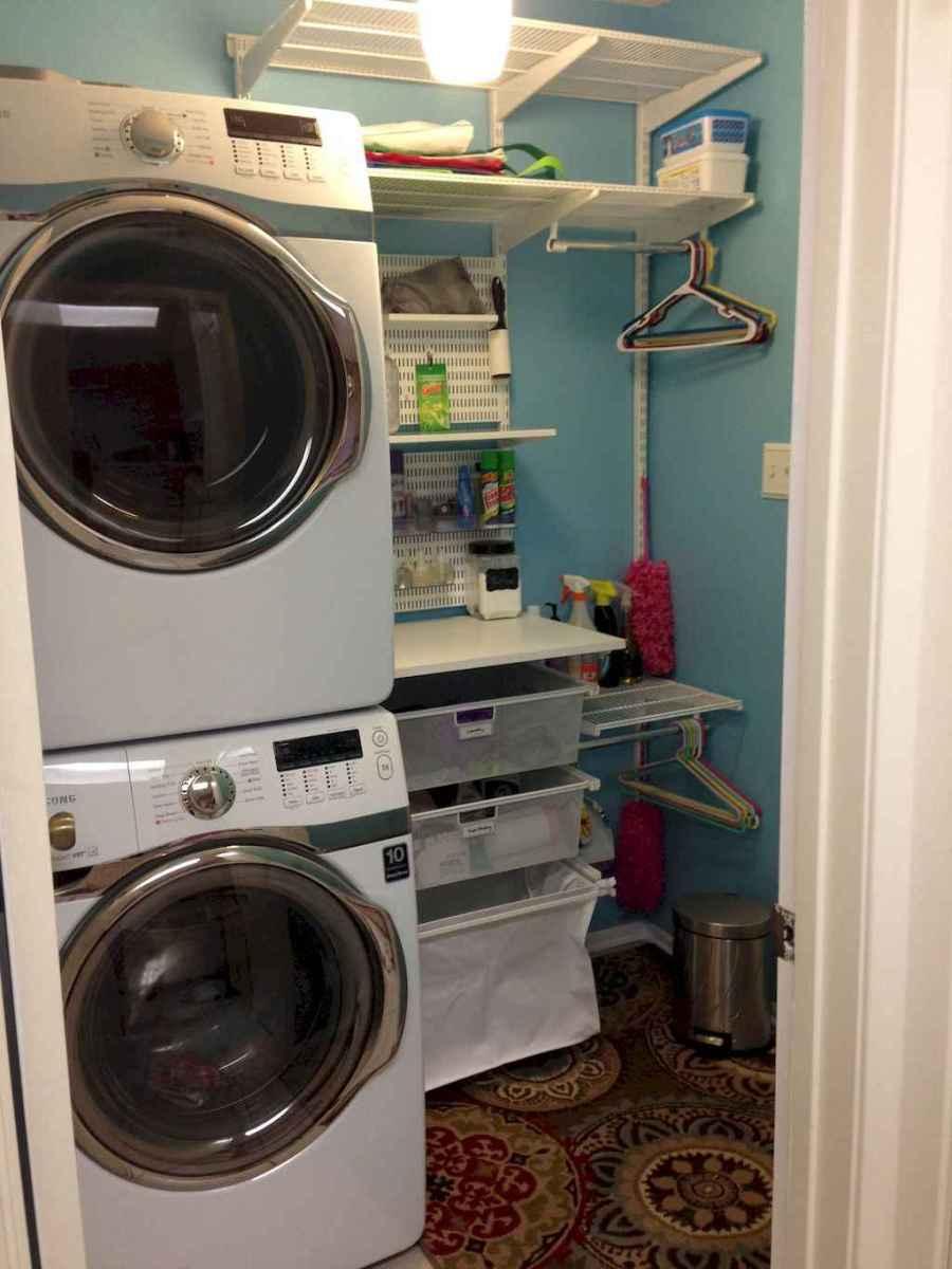 13 smart laundry room organization ideas