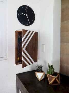 14 diy creative key holder for wall ideas