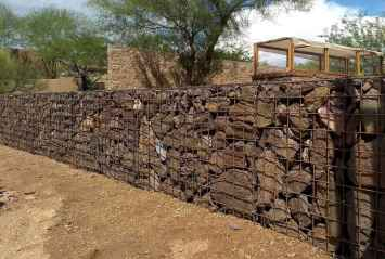14 fabulous gabion ideas for your outdoor area