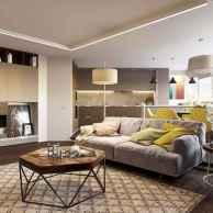 15 cozy apartment living room decorating ideas