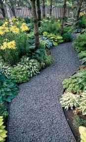 15 incredible side house garden landscaping ideas with rocks
