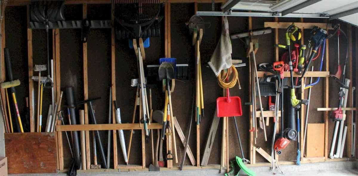 16 genius garage organization ideas