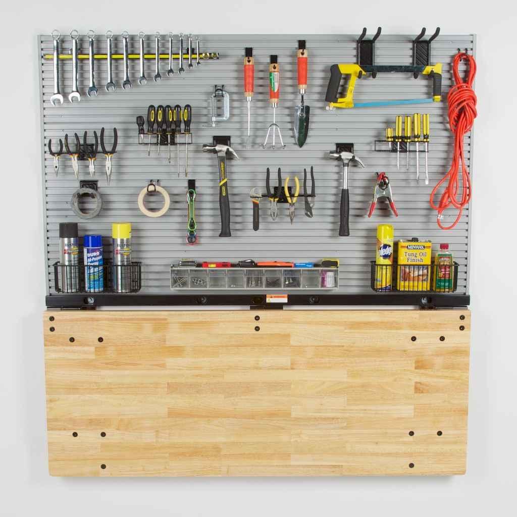 17 genius garage organization ideas