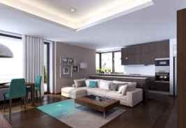 19 cozy apartment living room decorating ideas