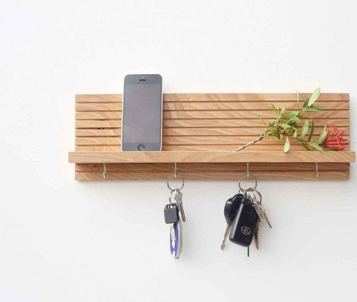19 diy creative key holder for wall ideas
